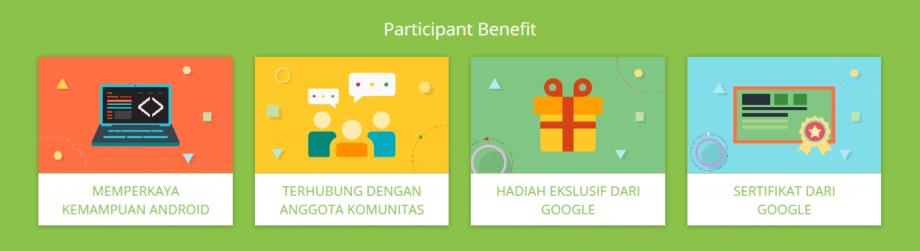 Participant-Benefit