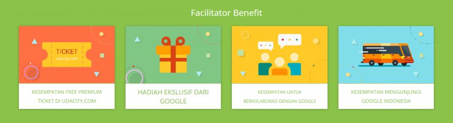Facilitator-Benefit