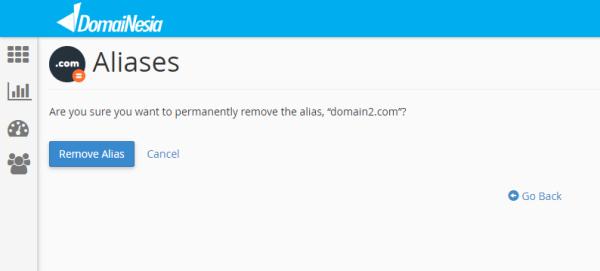 Remove Aliases 2