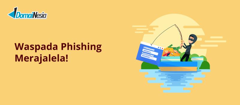 phishing adalah