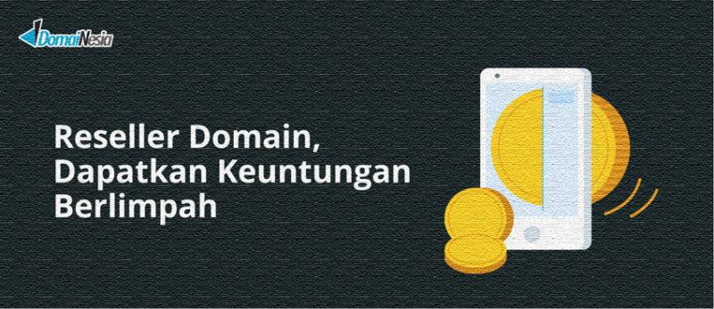 cara mendaftar reseller domain