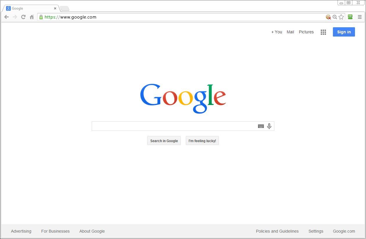 Panduan Setting Proxy di Browser (Google Chrome, Mozilla Firefox dan Internet Explorer)