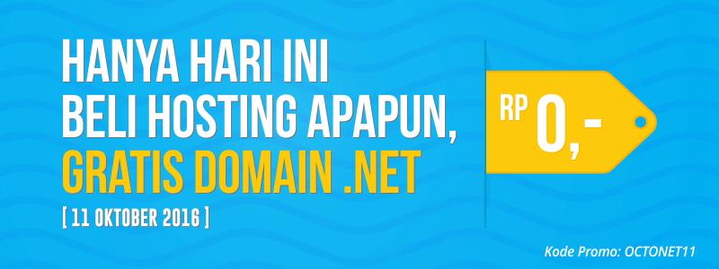domainesia domain .net gratis