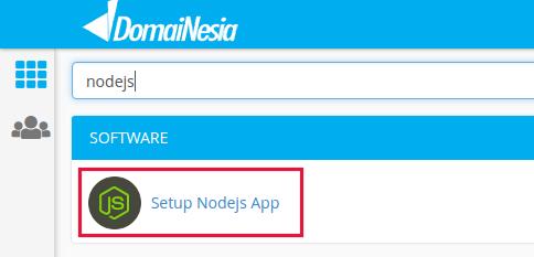 Cara Install Express.js