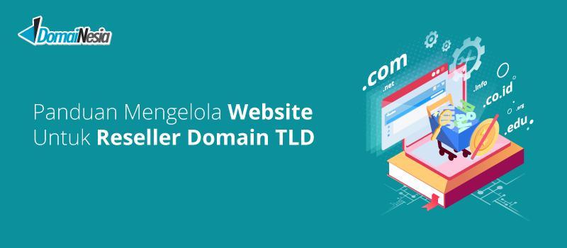 website reseller domain