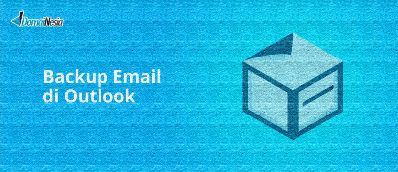backup email outlook