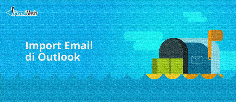 import email outlook