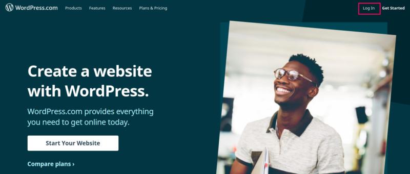 migrasi blog wordpress ke hosting