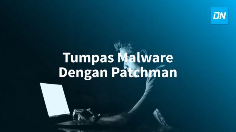 apa itu patchman