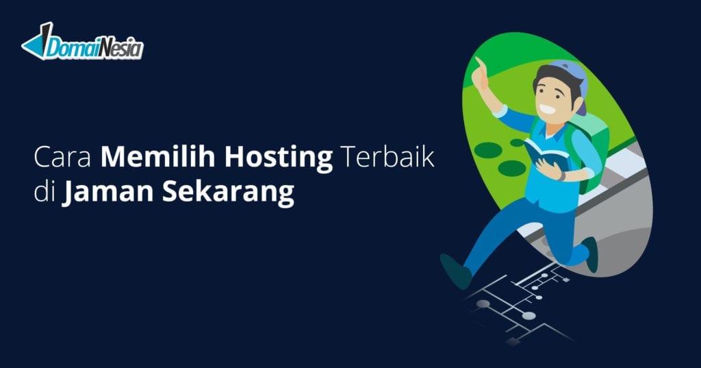 hosting terbaik