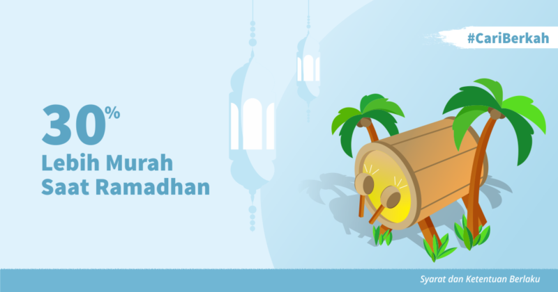 kegiatan di bulan ramadhan