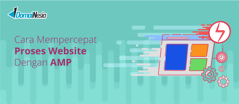 Mempercepat Proses Website Dengan AMP