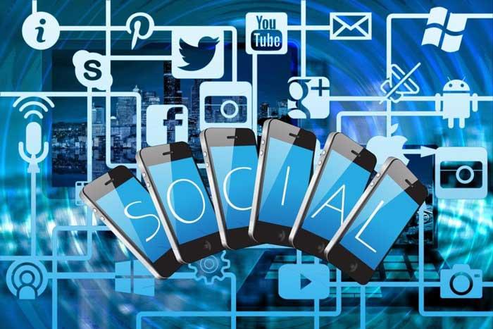 Social Media Marketing dan digital marketing