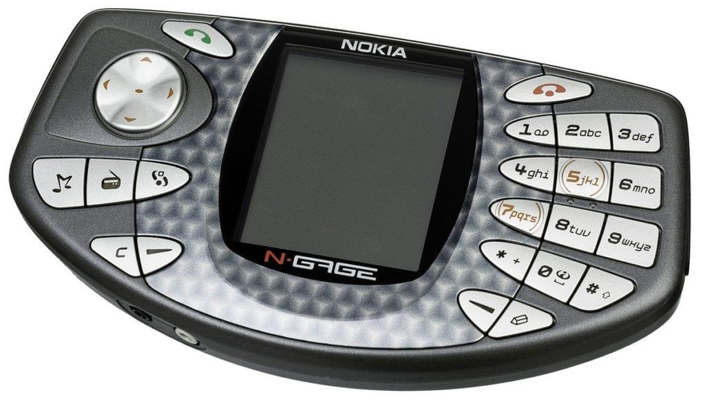 Game Nokia N Gage