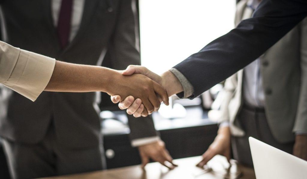 Key Partnership Bisnis MOdel Kanvas