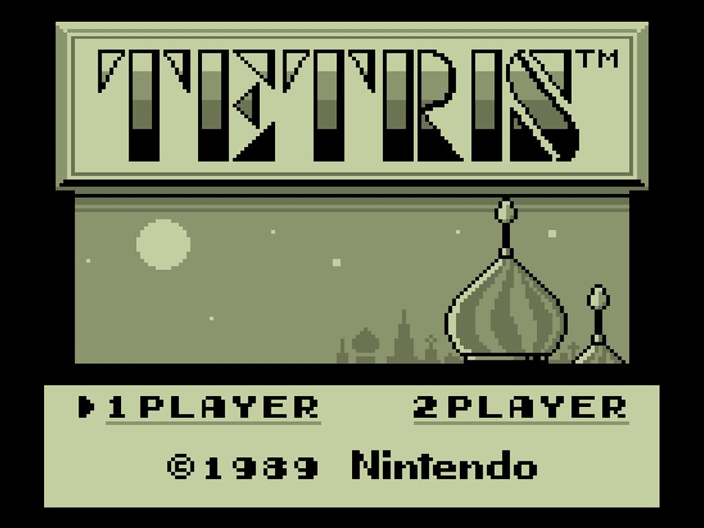 mobile game tetris