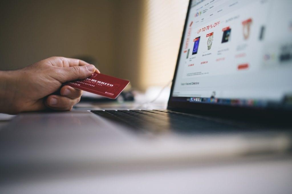 contoh bisnis online dengan basis website