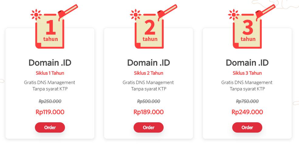 promo domain id