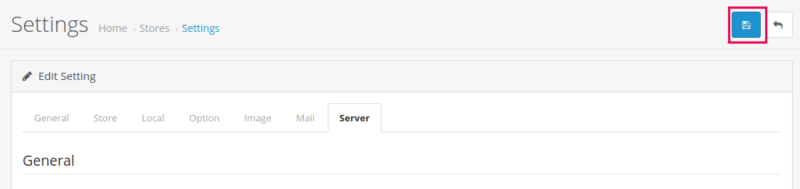 cara mengarahkan HTTP ke HTTPS di OpenCart