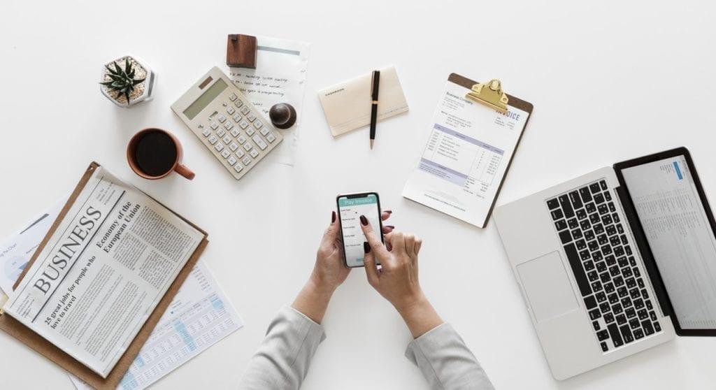 pinjaman usaha online