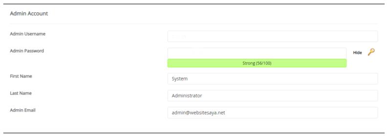 cara install magento di cpanel hosting