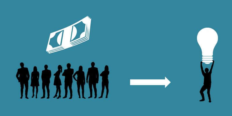 Mengamati Startup Melalui Seri Pendanaan