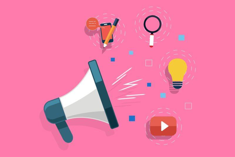 Strategi social media marketing