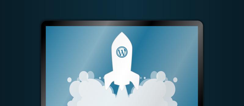 Wix dan WordPress