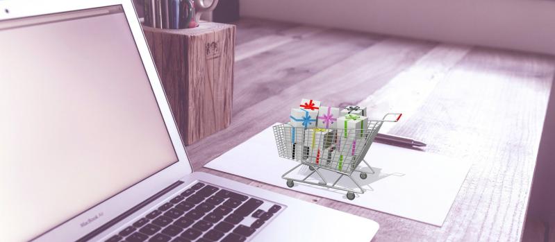 strategi e-commerce
