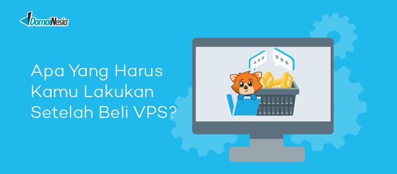tutorial vps untuk pemula