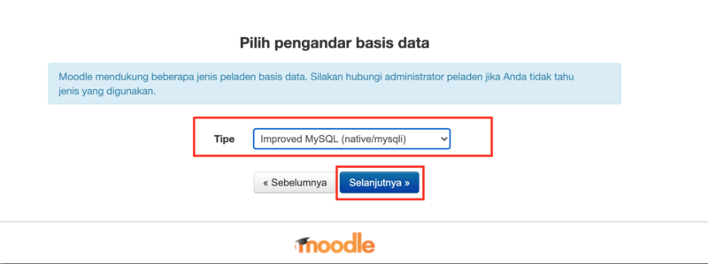 Cara install Moodle di Ubuntu VPS
