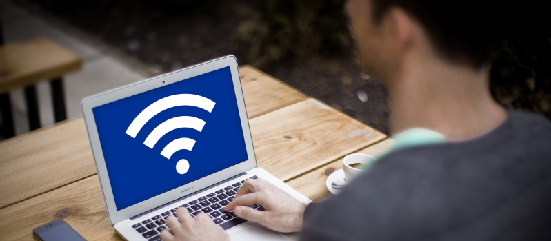 mempercepat koneksi wifi