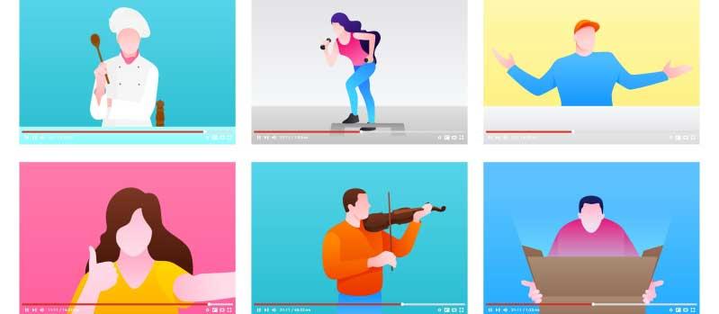 cara membuat Vlog terbaru