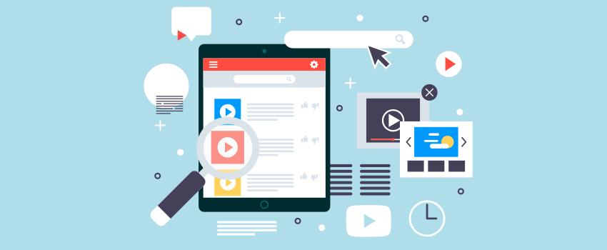 video audit linkedin