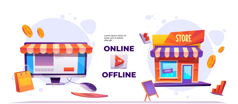Membangun brand online