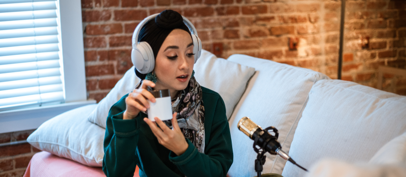 tips mempromosikan podcast