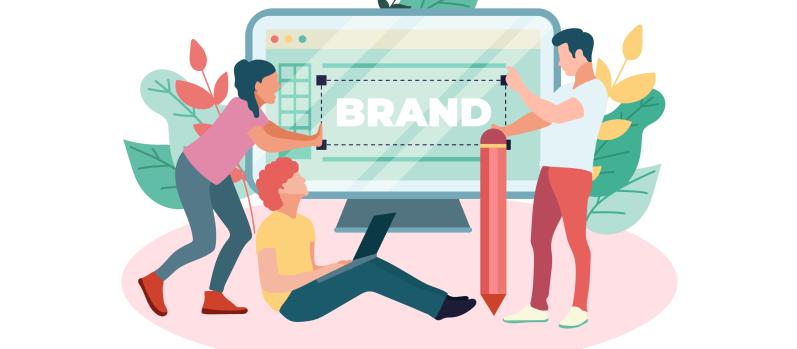 Cara Mengubah Brand