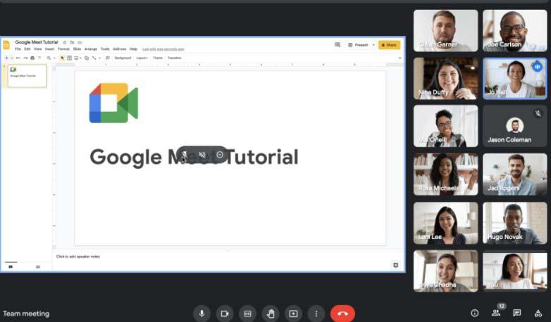 Cara Menggunakan Google Meet Dengan Mudah Dan Cepat