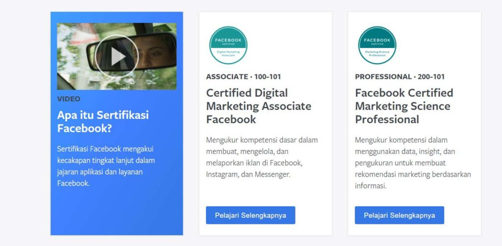 Facebook Blueprint, Pengertian Hingga Manfaat Dan Cara Menggunakannya