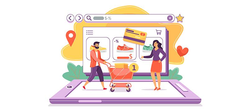 Ekstensi Domain Store